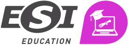 ESI Education Logo